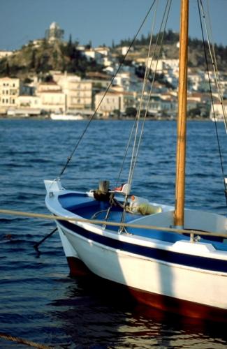 Greece - Poros 010