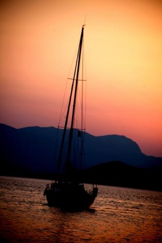 Greece - Poros 107