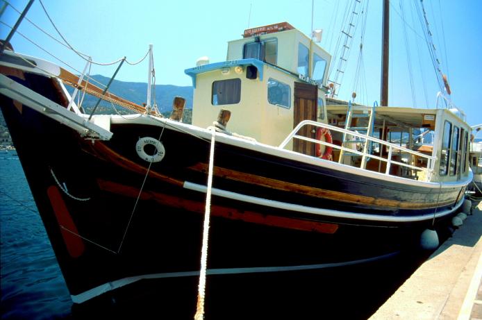 Greece - Poros 022