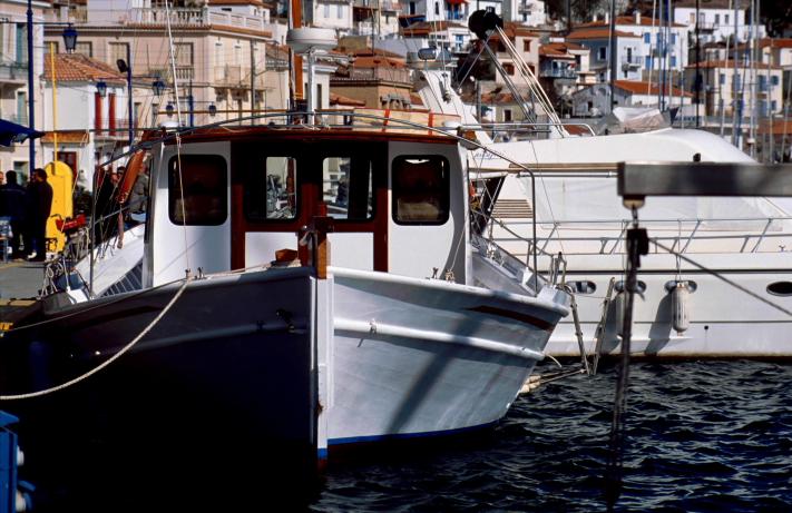 Greece - Poros 038