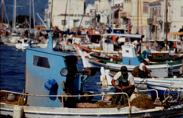 Greece - Poros 040