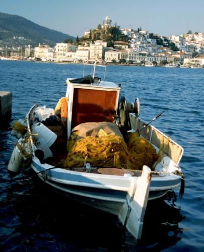 Greece - Poros 043
