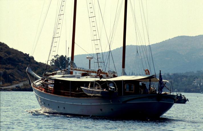 Greece - Poros 063