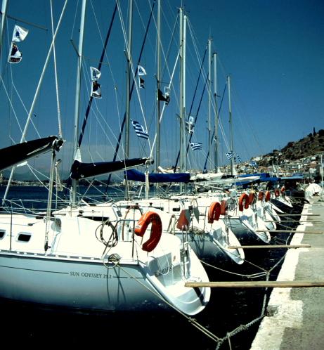 Greece - Poros 008