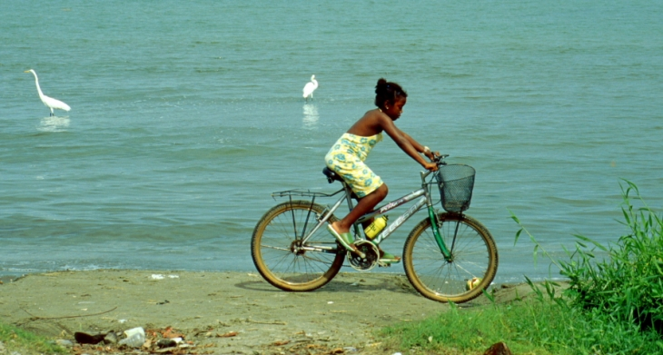 Guatemala - Livingston 012