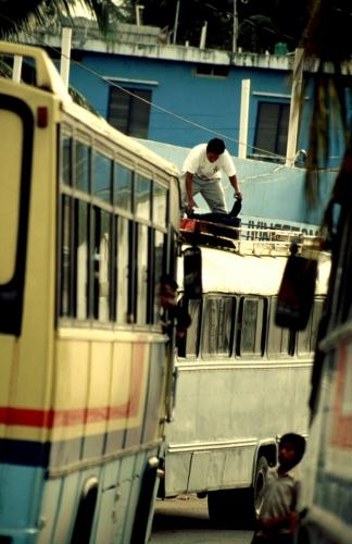 Guatemala - Rio Dulce 022 - Fronteras
