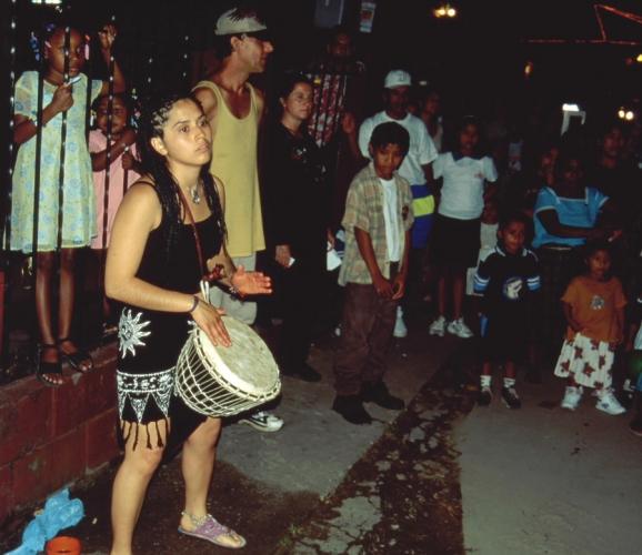 Guatemala - Livingston 053