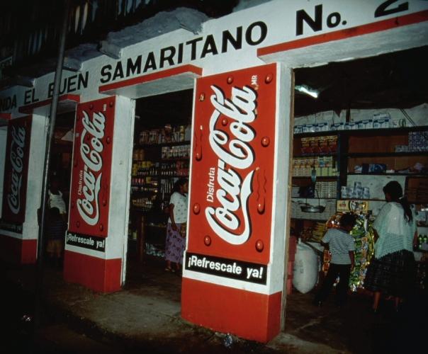 Guatemala - Livingston 058