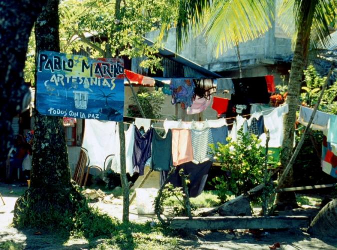 Guatemala - Livingston 005