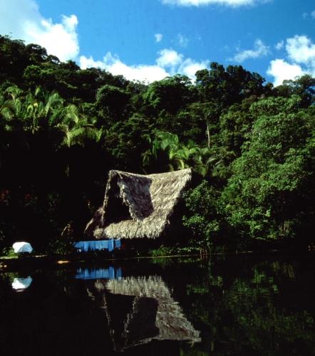 Guatemala - Rio Dulce 066