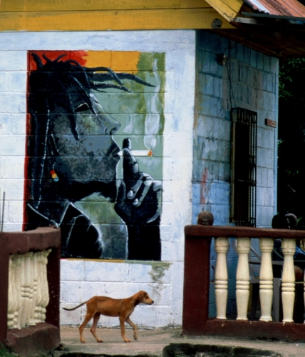 Guatemala - Livingston 008