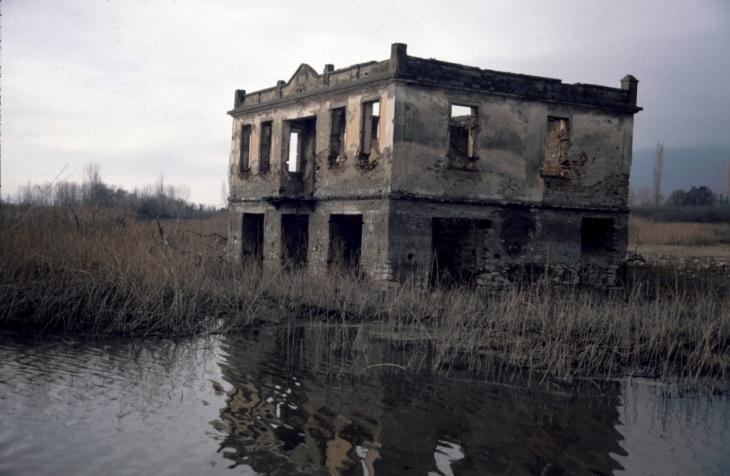Greece - Kerkini Lake