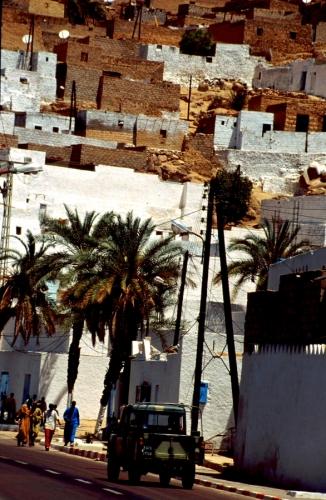 Algeria - Djanet 002