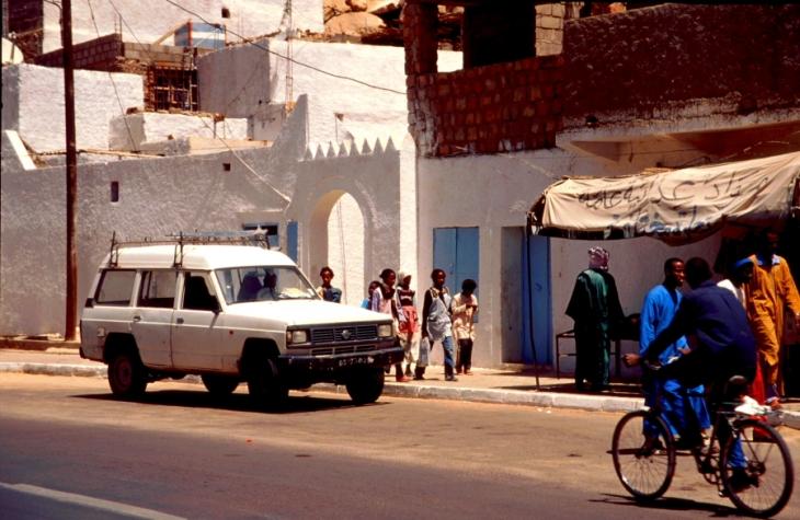 Algeria - Djanet 003