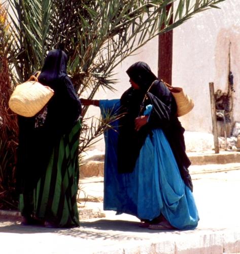 Algeria - Djanet 004