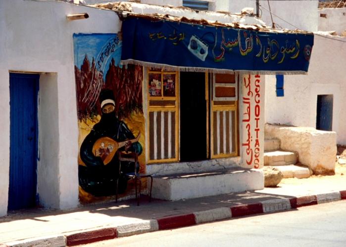Algeria - Djanet 005