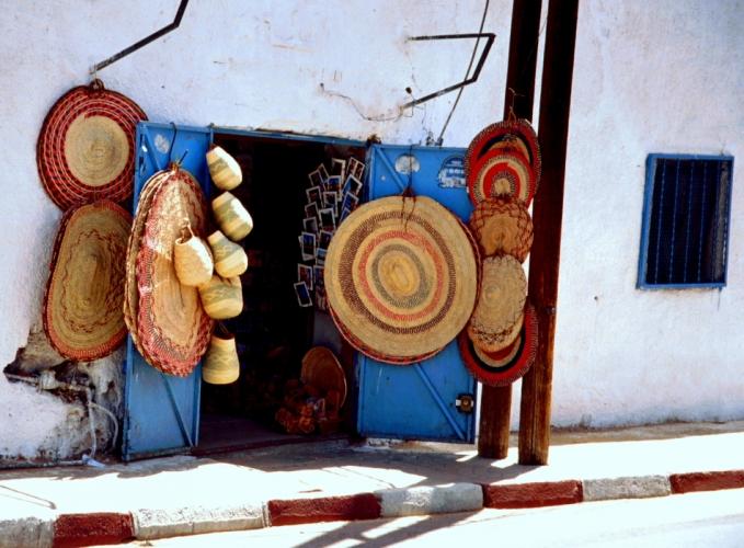 Algeria - Djanet 006