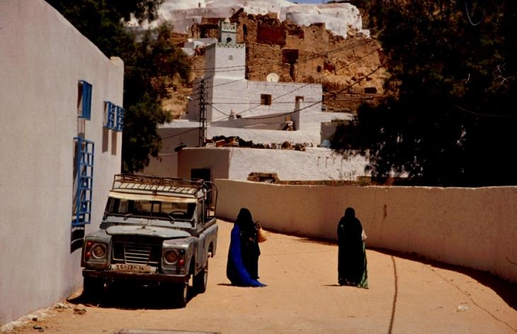 Algeria - Djanet 007