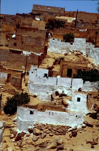 Algeria - Djanet 013