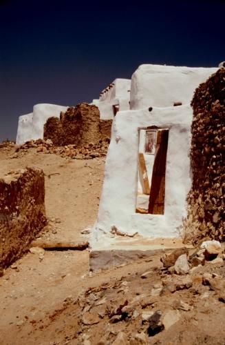 Algeria - Djanet 014