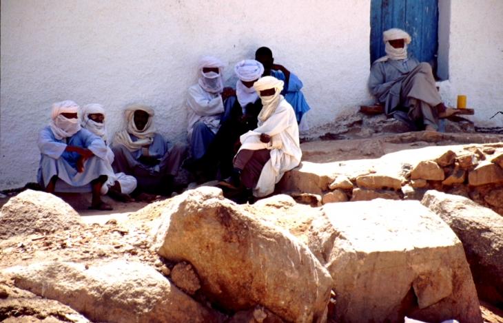 Algeria - Djanet 015