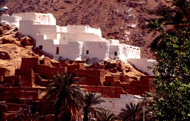 Algeria - Djanet 016