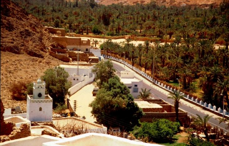 Algeria - Djanet 001
