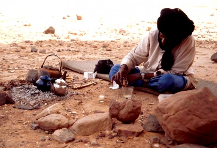 Algeria - Sahara 001