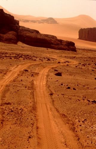Algeria - Sahara 002