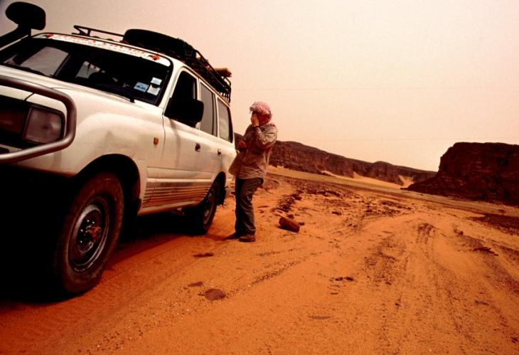 Algeria - Sahara 003