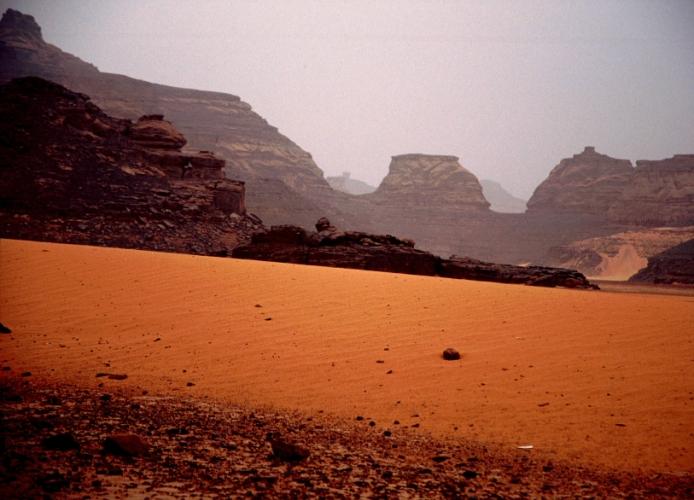 Algeria - Sahara 006