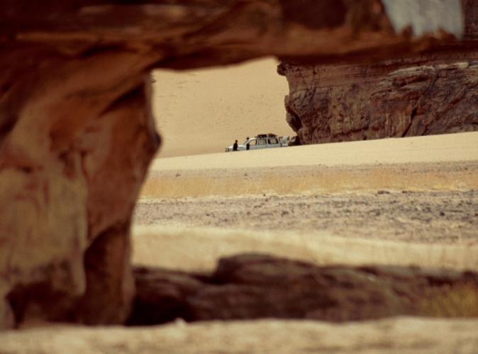 Algeria - Sahara 007