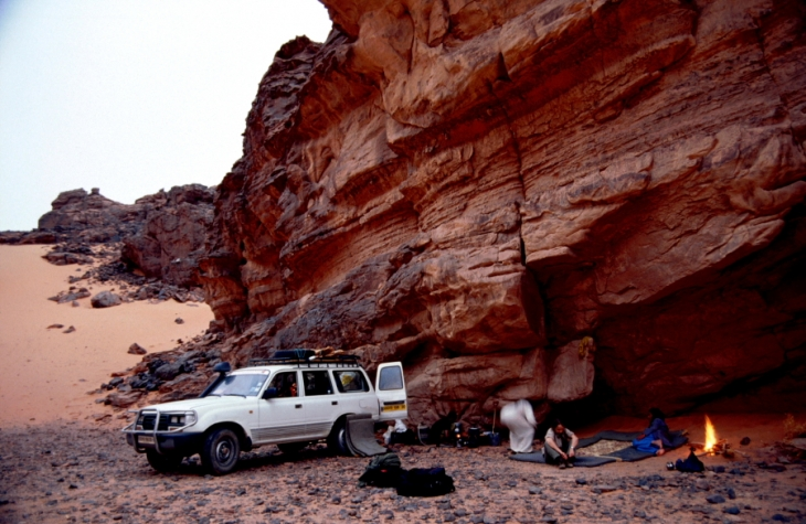 Algeria - Sahara 010