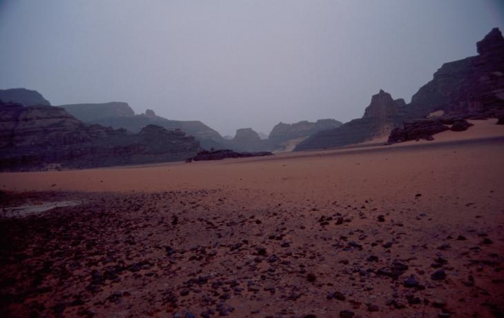 Algeria - Sahara 014