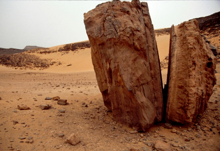 Algeria - Sahara 017