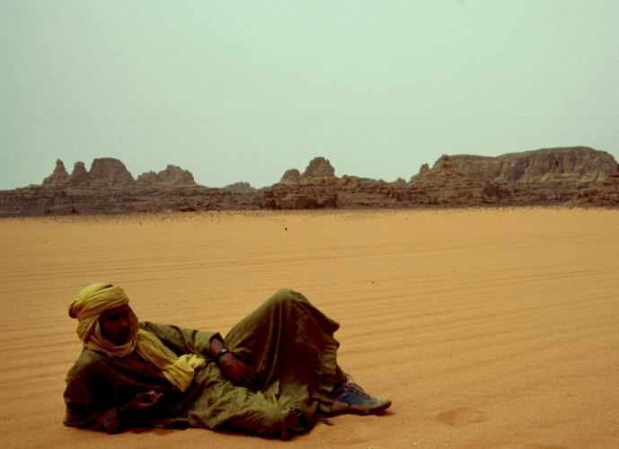 Algeria - Sahara 036
