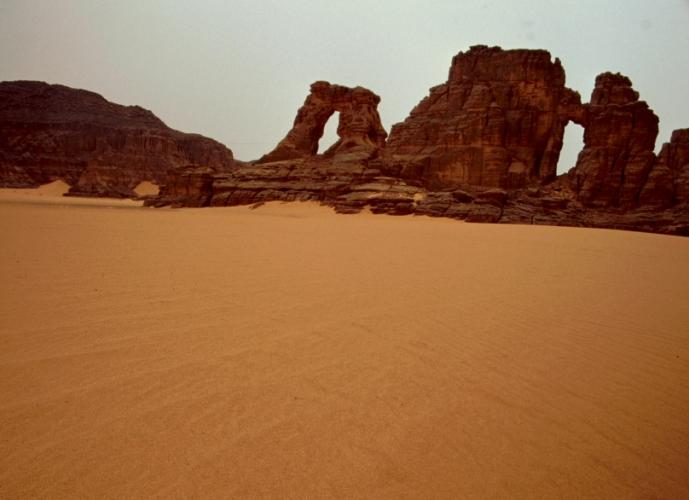 Algeria - Sahara 037