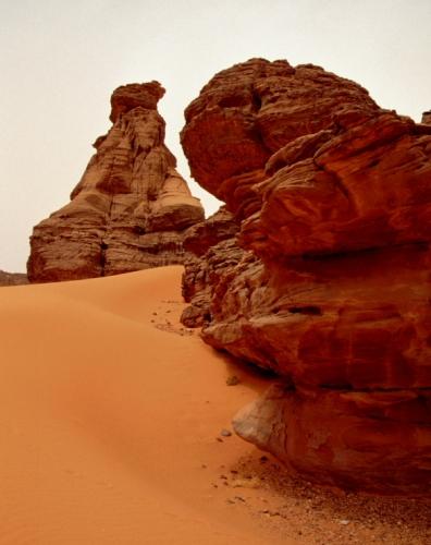 Algeria - Sahara 038