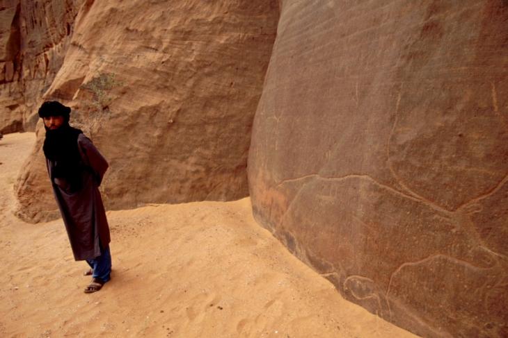 Algeria - Sahara 041