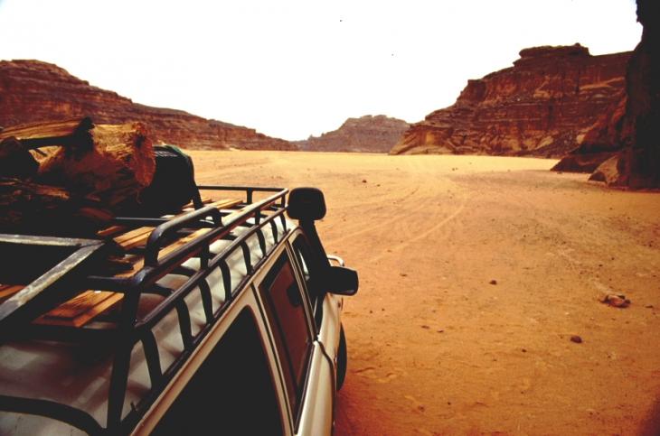 Algeria - Sahara 046