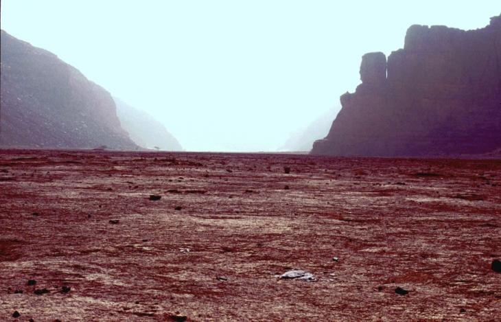Algeria - Sahara 044