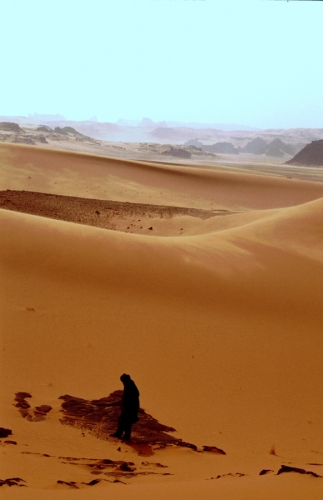 Algeria - Sahara 051
