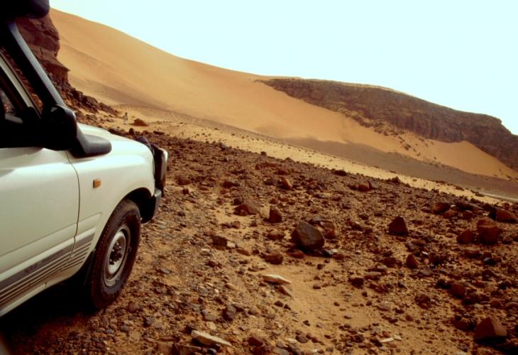 Algeria - Sahara 053
