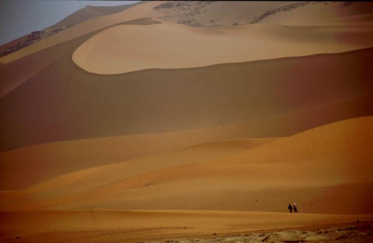 Algeria - Sahara 055