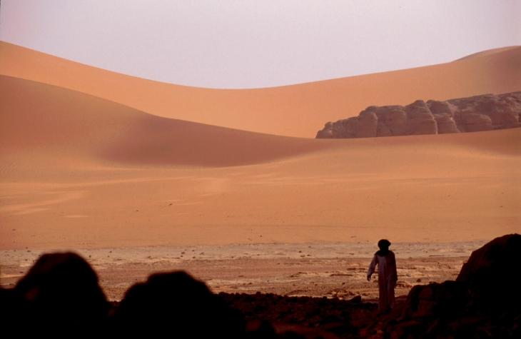 Algeria - Sahara 057
