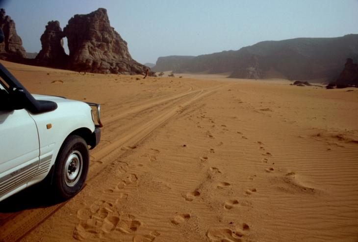 Algeria - Sahara 059