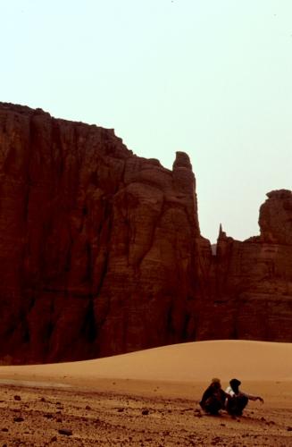 Algeria - Sahara 061