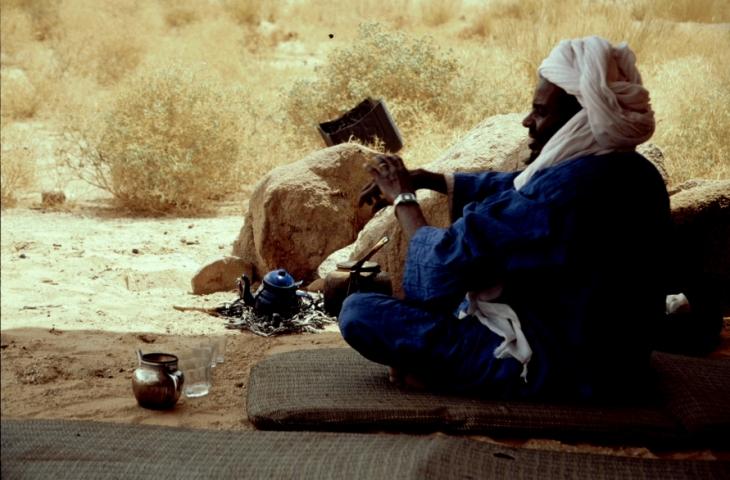Algeria - Sahara 064