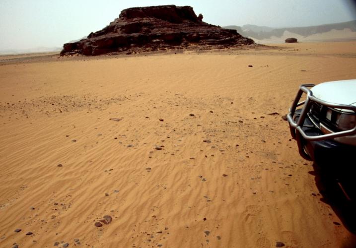 Algeria - Sahara 071