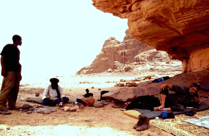 Algeria - Sahara 072